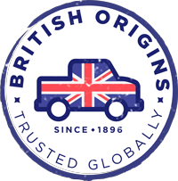 British Badge